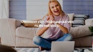 heureux avec utorrent