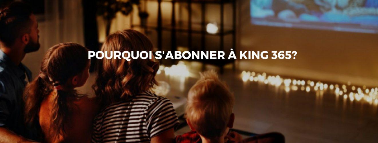 king 365