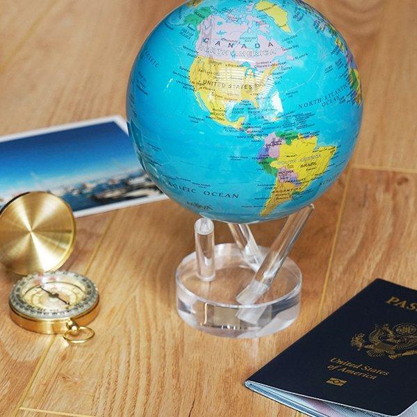 mova globe décoration