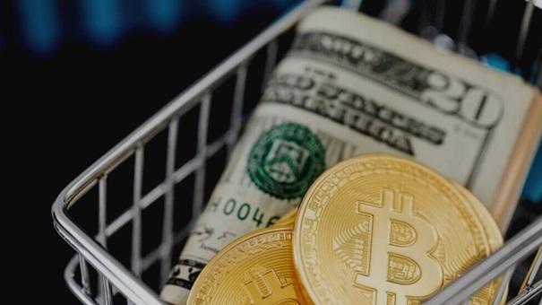 panier bitcoin